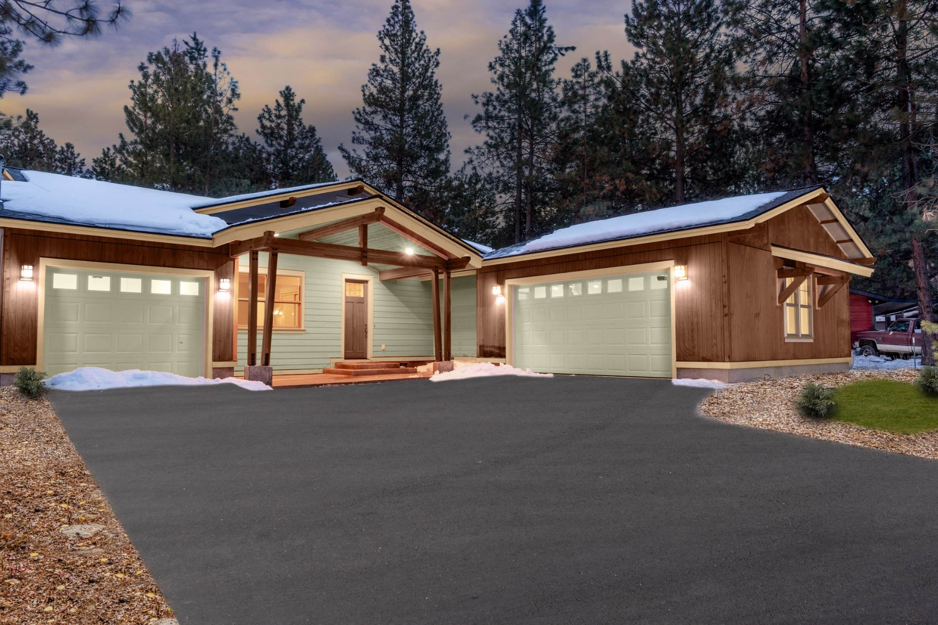 For Sale By Builder New Home 60610 River Bend Dr Bend Or